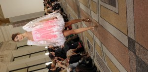 Georges Chakra Fashion Show - Petit Palais Paris
