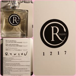 Rynshu Fashion Show - Westin Hôtel Paris - parfum 1217