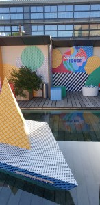 Celebration House, l'Alternative - la Maison Issy les Moulineaux