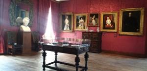 Maison de Victor Hugo, exposition de dessins