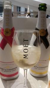 Moet & Chandon - la Maison du Glaçon