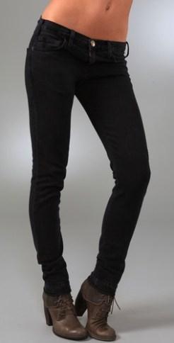 CURRENT-ELLIOT-roller-jean-in-BLACK-we-love-on-FDM-fashiondailymag.com-brigitte-segura