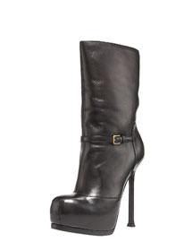 Yves-Saint-Laurent-Shearling-Lined-Tribtoo-Boot-www.fashiondailymag.com-Brigitte-Segura