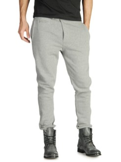 DIESEL-fleese-skinny-leg-trouser-for-GUYS-lounging-around-for-the-holidays-on-FashionDailyMag-brigitte-segura