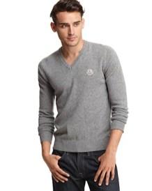 MONCLER-V-neck-sweater-for-men-at-bloomingdales-on-FashionDailyMag