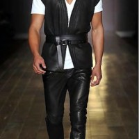 Trussardi 1911 MENS runway collection Fall | Winter 2011-12 on FASHION DAILY MAG