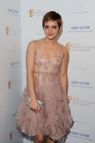 Soho House Grey Goose After Party - Arrivals