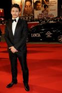 Lancia On The Red Carpet At The 5th International Rome Film Festival: October 30, 2010