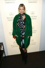 Mercedes-Benz Fashion Week Fall 2011 - Official Coverage - People and Atmosphere Day 4