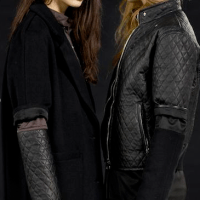 MM6 MAISON MARTIN MARGIELA x OPENING CEREMONY FW 2011-2012 NEW YORK