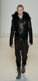 Mercedes-Benz Fashion Week Fall 2011 - Official Coverage - Best Of Runway Day 1