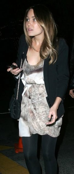 2370 Lauren Conrad camillaandmarc2 photo publicist on FDM