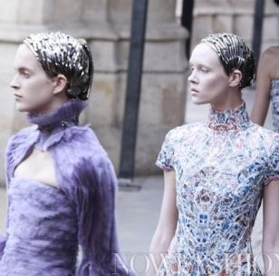 ALEXANDER-McQUEEN-braided-2-barettes-photo-nowfashion.com-on-fashion-daily-mag