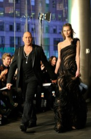 Mercedes-Benz Fashion Week Fall 2011 - Official Coverage - Best Of Runway Day 4