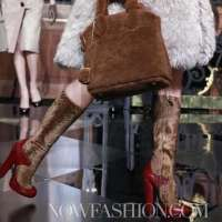 LOUIS VUITTON fall 2011-12 SHOES + BAGS from the PARIS RUNWAY