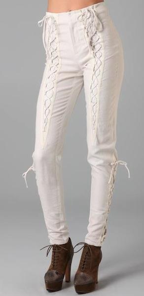 RODARTE-x-OPENING-CEREMONY-lace-up-pants-at-shopbop.com-on-FashionDailyMag-bleu-blanc-rouge-2
