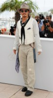 """""""Pirates of the Caribbean: On Stranger Tides"""" Photocall - 64th Annual Cannes Film Festival"""