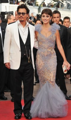 """""""Pirates of the Caribbean: On Stranger Tides"""" Official Screening - 64th Annual Cannes Film Festival"""