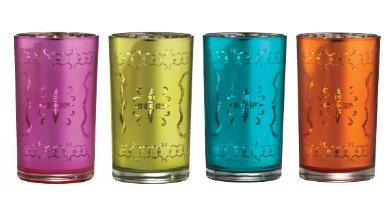 CALYPSO-st-barth-x-TARGET-glass-tea-lights-on-FashionDailyMag