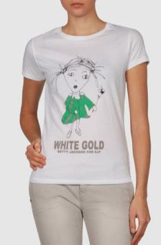 EFJ-by-betty-jackson-WHITE-GOLD-organic-T-to-clean-up-cotton-at-yoox-+-bfc-in-WHITE-on-FashionDailyMag-