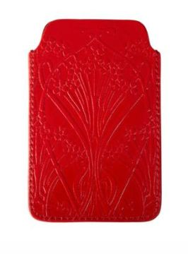 Liberty-London-pattern-embossed-iphone-sleeve-at-Liberty-for-Apple-collection-in-MOMs-the-ONE-on-FDM