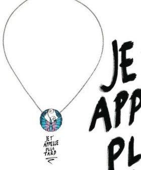 NESSA je tappelle plus tard in precious little jewels 2 on FashionDailyMag