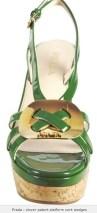 PRADA-clover-patent-platform-cork-wedges-at-BlueFly-on-FashionDailyMag