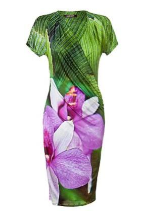 ROBERTO-CAVALLI-orchid-dress-at-STYLEBOP-on-FashionDailyMag-