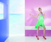 Dorothy-Perkins-dress-in-FashionDailyMag-GLOW-on-the-neon-kick