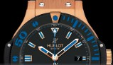 HUBLOT-big-bang-gold-ceramic-watch-for-the-GENTLEMAN-on-FashionDailyMag.com-brigitte-segura