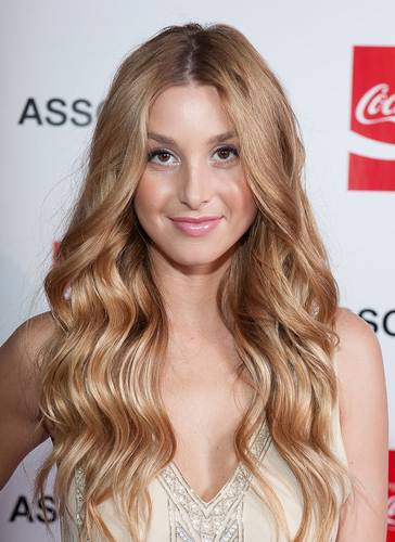 whitney port photo by getty for assouline on FashionDailyMag