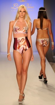 Mercedes-Benz Fashion Week Swim 2012 Official Coverage - Runway Day 4