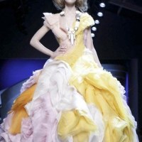 fdm SELECTS: CHRISTIAN DIOR haute couture f2011 paris runway