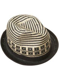 Topman-US-Nat-Black-Mix-Paper-Straw-Hat-on-www.fashiondailymag.com-by-Brigitte-Segura