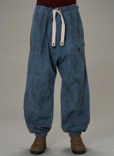 Topshop-teal-Oversized-Naval-Pants-on-www.fashiondailymag.com-by-Brigitte-Segura