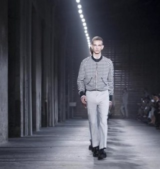 alexander mcqueen ss12 mens runway fdm loves selects photo nowfashion on FDM