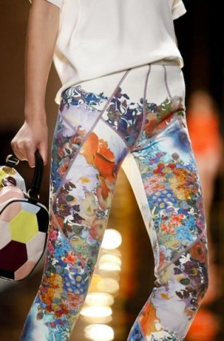 CYNTHIA ROWLEY ss12 FashionDailyMag sel 2 photo NowFashion