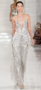 Mercedes-Benz Fashion Week Spring 2012 - Official Coverage - Best of Runway Day 8