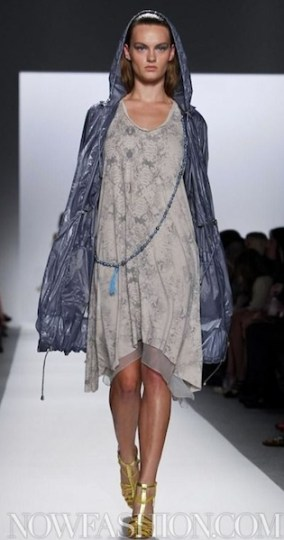 REBECCA TAYLOR ss12 FashionDailyMag sel 3 MBFW regis NowFashion