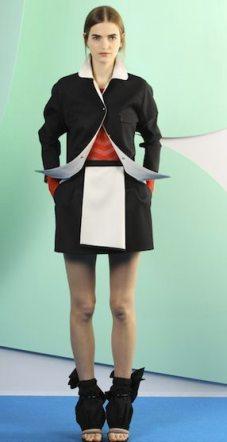 KENZO ss12 shoes details bags FashionDailyMag sel 5 brigitte segura ph NowFashion
