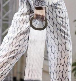 KENZO ss12 shoes s details bags FashionDailyMag sel 5 brigitte segura ph NowFashion