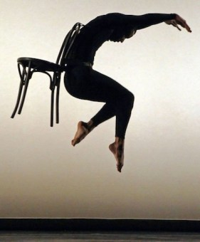 MERCE: Merce Cunningham Dance Company at the Joyce Theater.