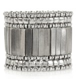 PHILIPPE-AUDIBERT-barette-silver-plated-cuff-on-FashionDailyMag
