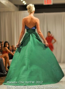 planète chic designer sarli ph 2 jubert gilay on FashionDailyMag