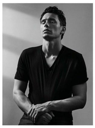 MARK ABRAHAMS photos celeb james franco GIFTS 001 men FashionDailyMag