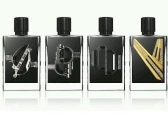 MENS KILIAN art deco fragrance FashionDailyMag loves