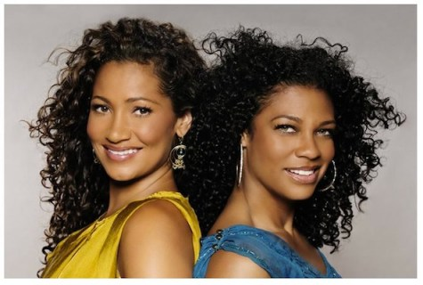 MIXED CHICKS curly hair products on FashionDailyMag