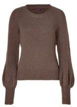 antonia zander bishop sleeve cashmere sb FashionDailyMag cashmere for the holidays