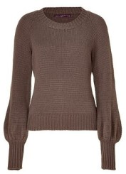antonia zander bishop sleeve cashmere sb FashionDailyMag cashmere for the holidays