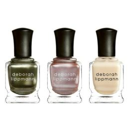 deborah lippman nail polish at NM gifts for the girlie on FashionDailyMag
